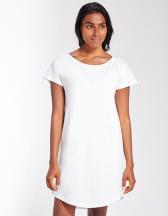 Women`s Loose Fit T Dress