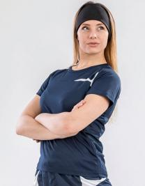 Ladies` Dash Training Shirt