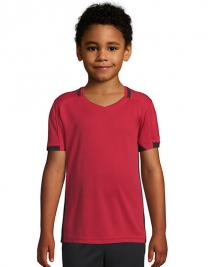 Classico Kids Contrast Shirt